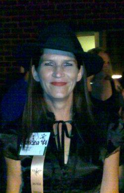 Michelle Beckmeyer