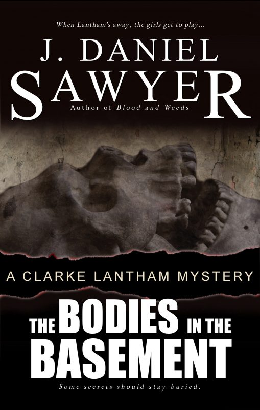 Bodies In the Basement