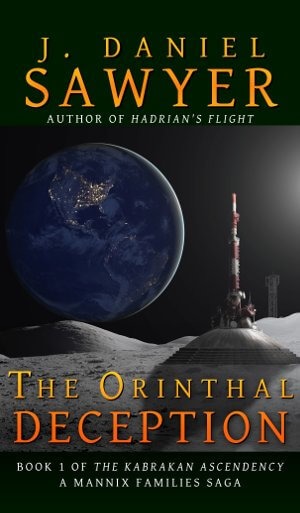 The Orinthal Deception cover