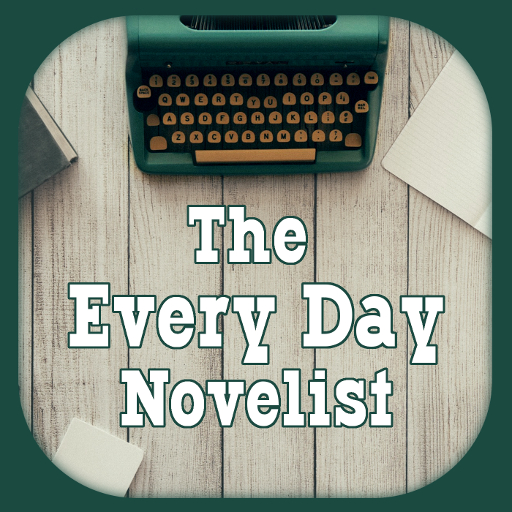 The Every Day Novelist