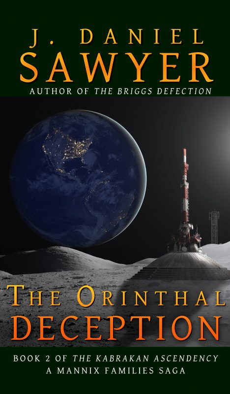 The Orinthal Deception