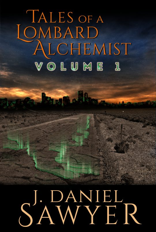 Tales of a Lombard Alchemist, Volume 1