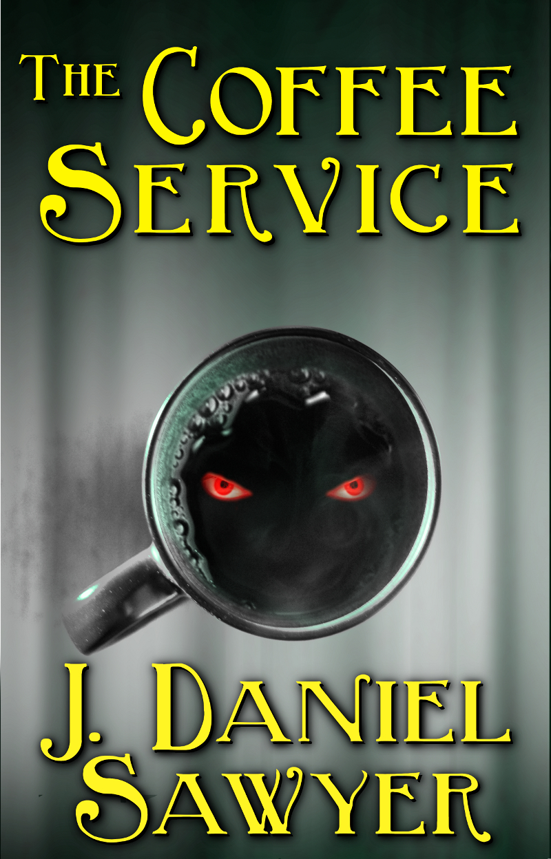 The Coffee Service cover