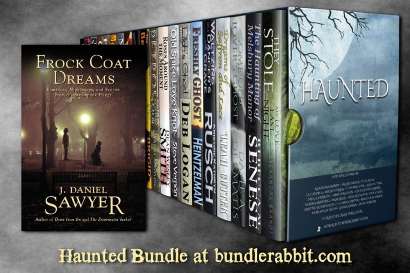 Haunted Bundle