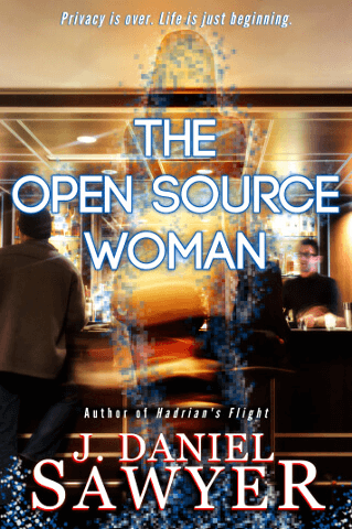 Free Fiction: The Open Source Woman