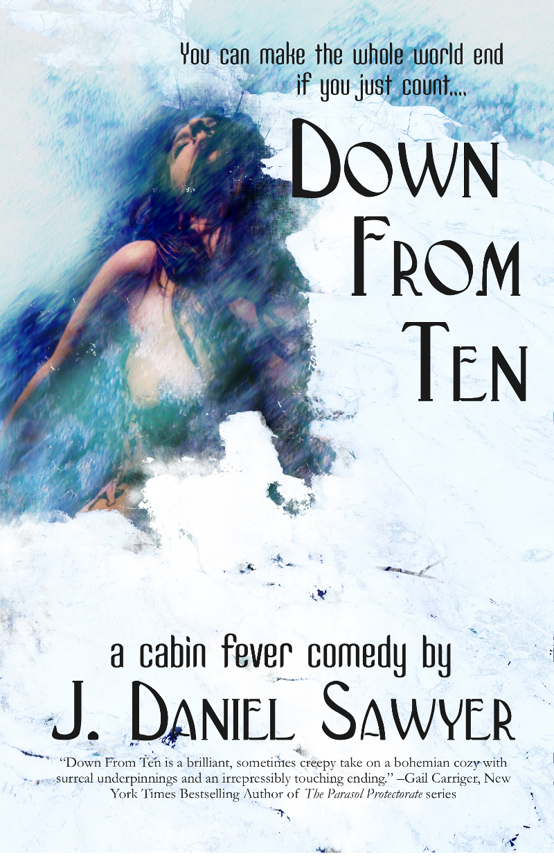 Down From Ten cover