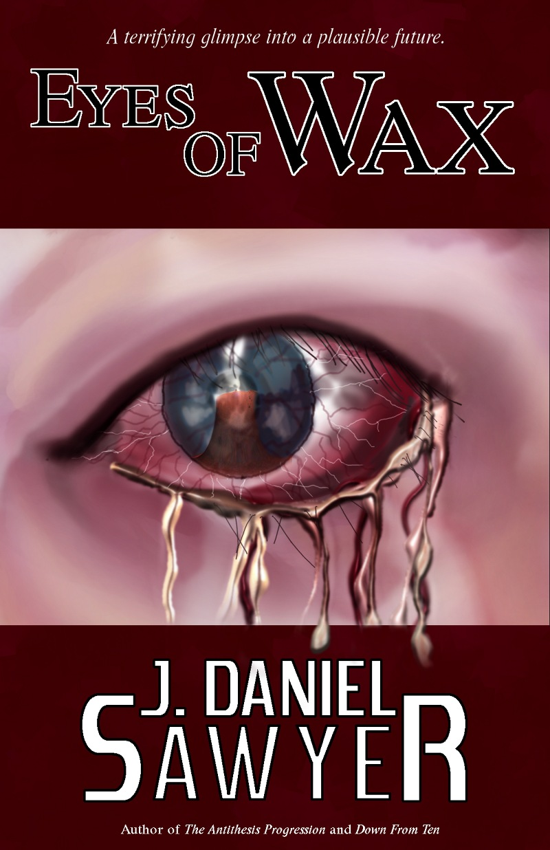 Eyes of Wax cover