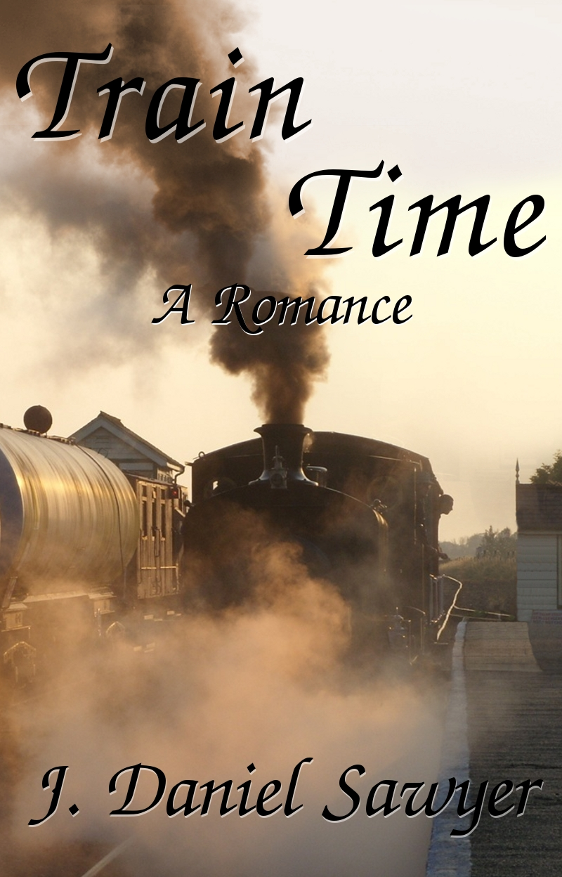 Train Time cover